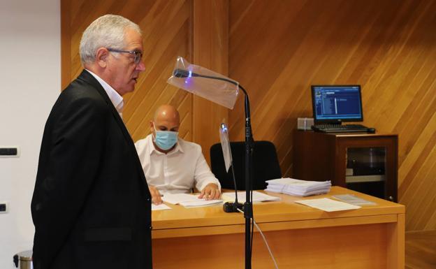 Condenado el alcalde de Castuera (Badajoz) a tres años de prisión por acoso laboral a un trabajador del ayuntamiento