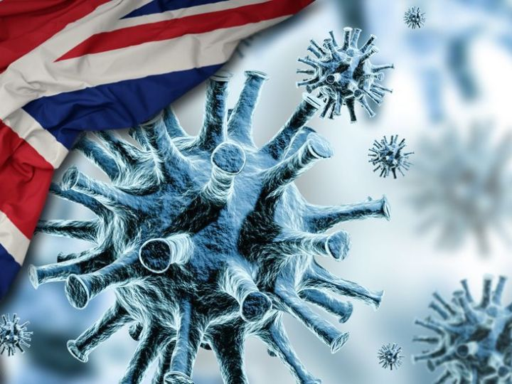 La OMS alerta de la preocupante expansión de la variante británica