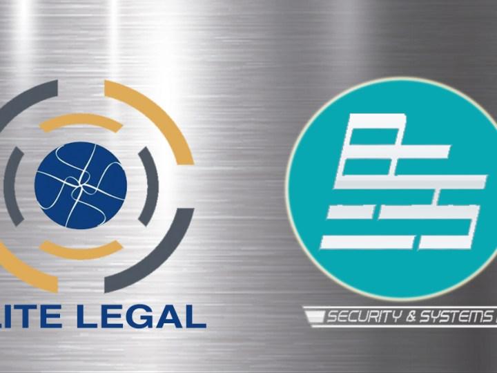 Élite Legal y BSS Security & Systems trabajarán juntos para asegurar la tranquilidad de sus clientes