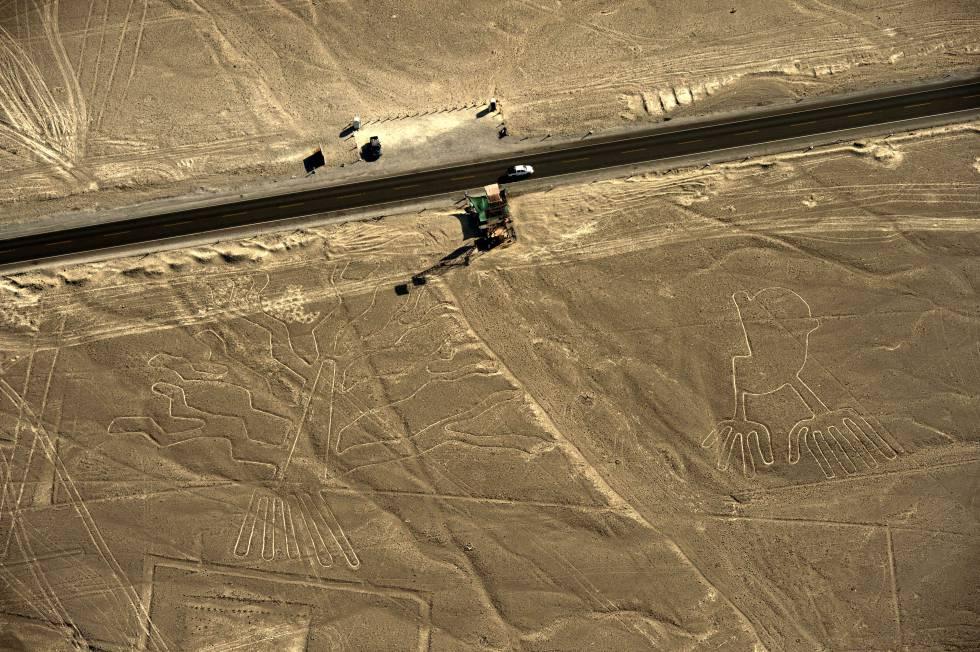 ¿Qué propósito tenían las Líneas de Nazca?