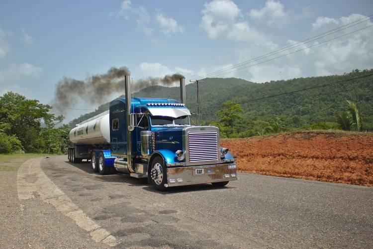 CDL Hazmat Endorsement Required Truck