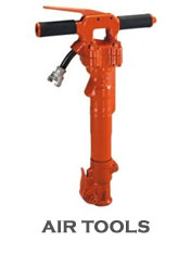 We Sell and Service Air Tools!