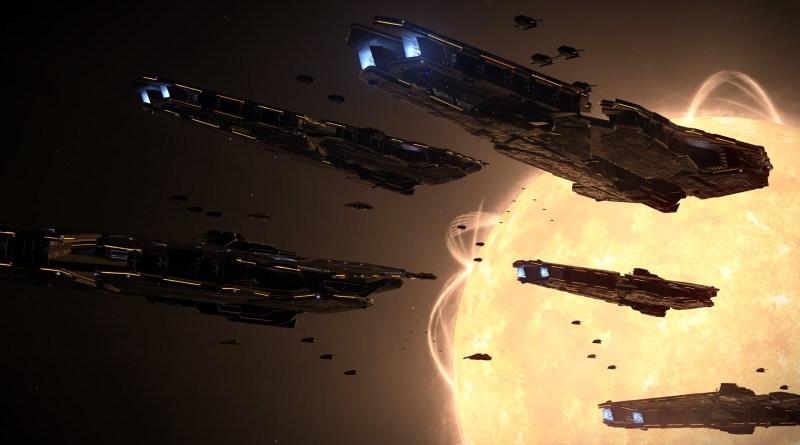 Noticias de la Galaxia: Halsey comenta sobre el fin de la Guerra Fría