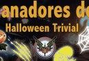 Ganadores del Halloween Trivial