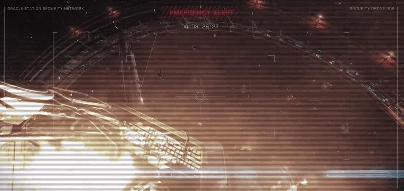 Noticias de la Galaxia: Disrupción del Sensor Thargoide Neutralizada