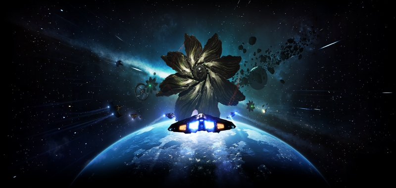 Noticias de la Galaxia: Dentro del Culto al Dios Lejano