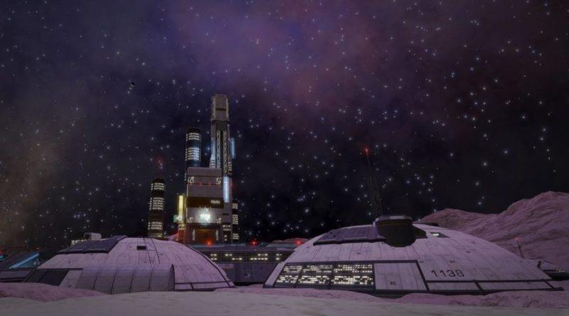 Noticias de la Galaxia: Olav Redcourt encontrado