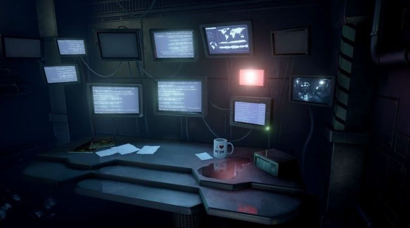 Noticias de la Galaxia:  Rackham Hackeado