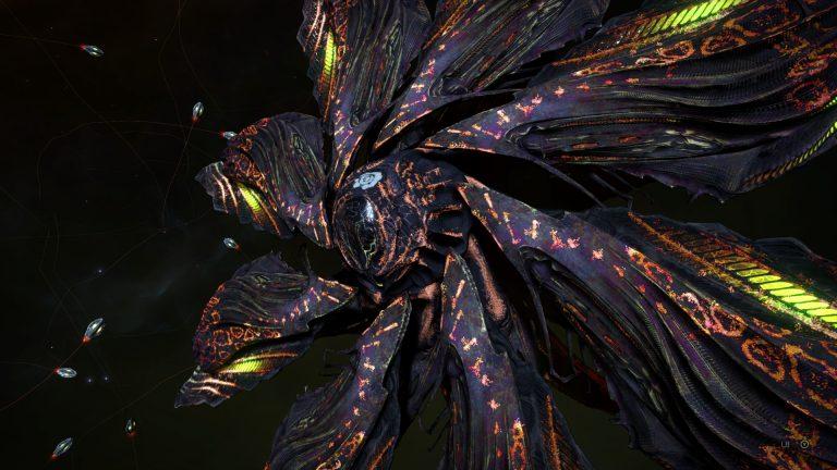 Objetivo de la Comunidad: Las Thargoides regresan a Witch Head Nebula