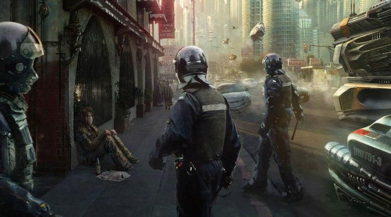 Noticias de la Galaxia: La escasez de alimentos desencadena disturbios civiles