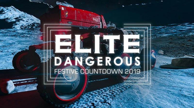 Festive Countdown 2019