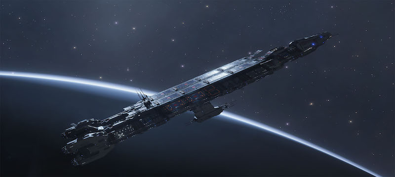 Fleet Carriers – Anuncio de Revelación de Contenido