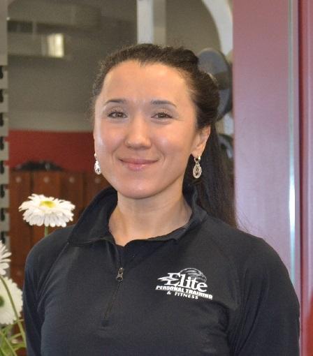Anastasia Siemienowicz