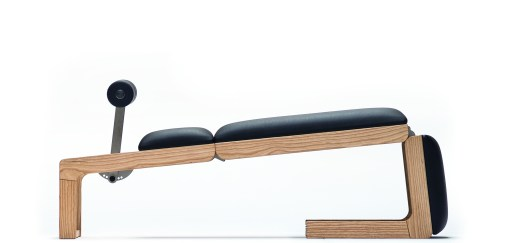 Nohrd-TriaTrainer-foldable-timber-exercise-bench-instore-online