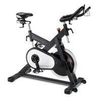 Bodycraft_Commercial_Magnetic_Spin_Bike_Elite_Fitness_Equipment_Perth_Sydney_Melbourne_Brisbane_Adelaide