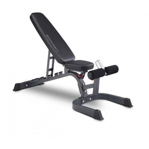 Bodycraft_CF602G_CF602_Adjustable_Exercise_Bench_Flat_Incline_Decline_Height_Elite_Fitness_Equipment_Osborne_Park_Perth_WA_Melbourne_Sydney