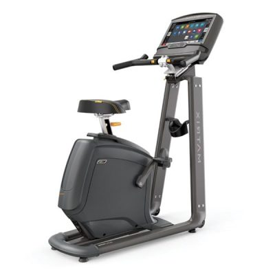 Buy_Johnson_Matrix_Upright_Bike_U30_XR_Simple_Console_Elite_Fitness_Equipment_Perth_Melbourne_Sydney_Brisbane_Adelaide_Free_Shipping_Australia_wide