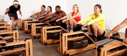 WaterRower-IndoRow-Elite-Fitness-Perth