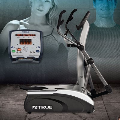 True-M50-Elliptical-Trainer-Elite-Fitness-Perth