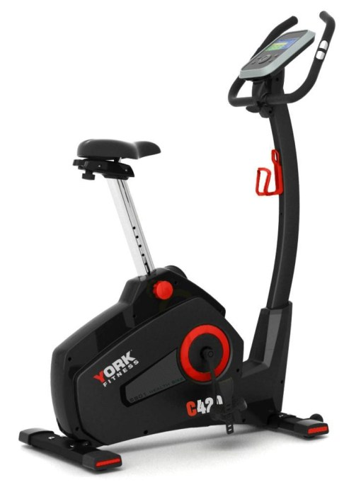 Compact_exercise_bike_award_winner_Choice_York_C420