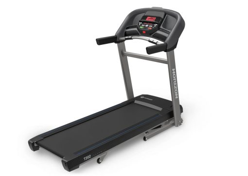 Horizon_T202_Treadmill_walking_running_folding_Home