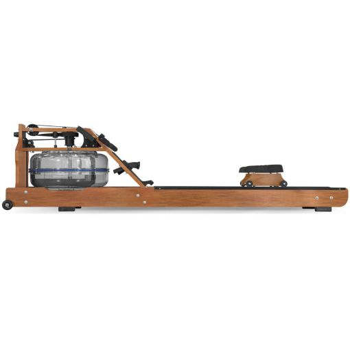 Lifespan_Rower_750_oak_wood_water_resistance_space_saving_stand_up_buy_online_Elite_Fitness_Equipment_Perth_Osborne_Park_WA_Melbourne_Sydney_Australia