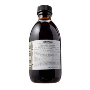 alchemic chocolate shampoo