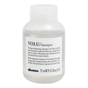 volu shampoo 75ml
