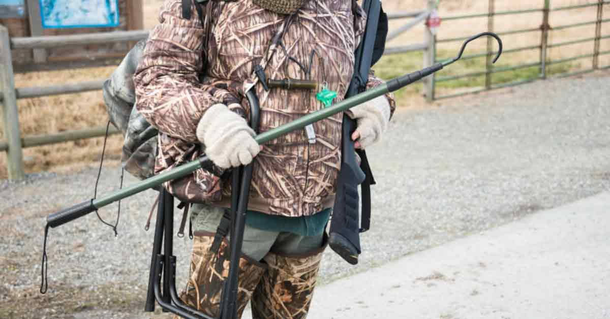 How To Hunt Ducks Hunting Gear