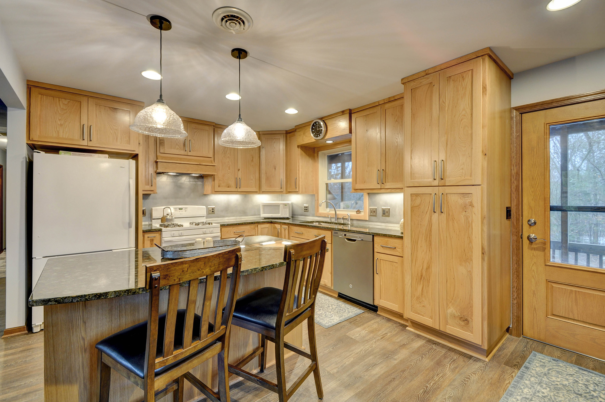 kitchen remodel burlington | elite improvements