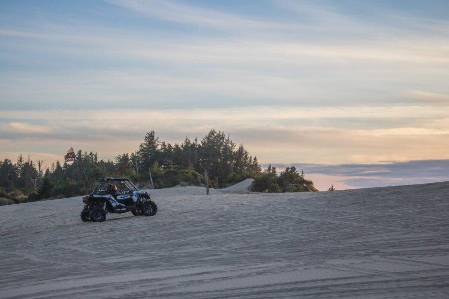Dunes National Park oregon