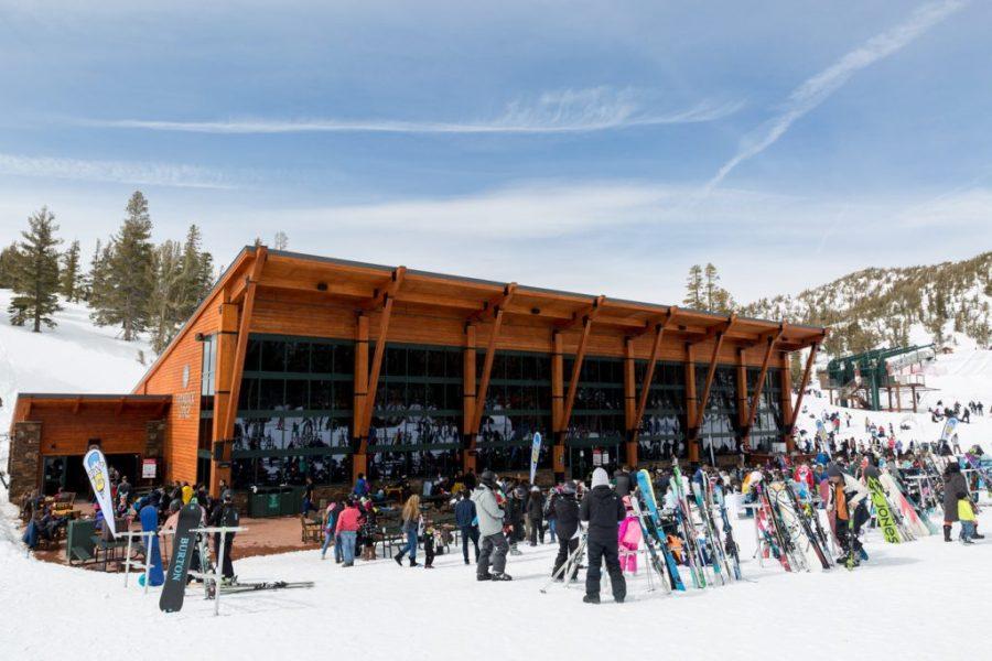 Things to do in Lake Tahoe Heavenly