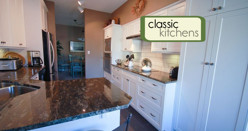 Classic Kitchens by Elite Kitchen & Bath Centre, Langley BC