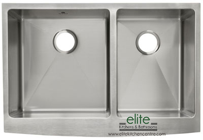 Riveo Dual Mount Sink - 3813170
