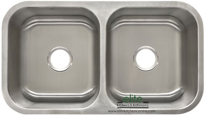 Riveo Double Sink - 3834U170