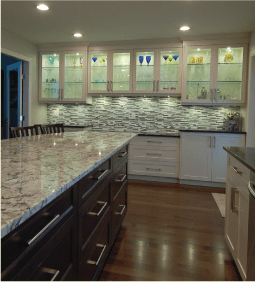 Kitchen Countertop Considerations