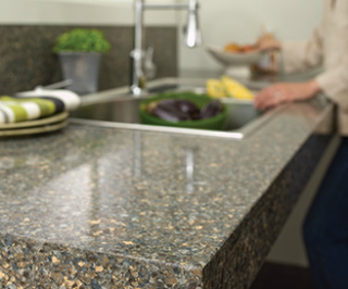 Elite Kitchen Centre has Granite and Quartz