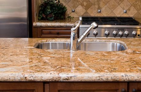 Top 5 Benefits of Granite Countertops