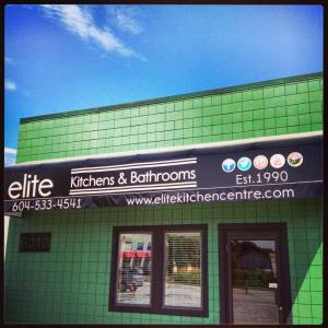 elite kitchen centre
