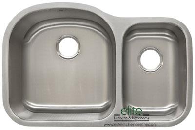 Riveo Sink - 1-1/2 - 3809U170