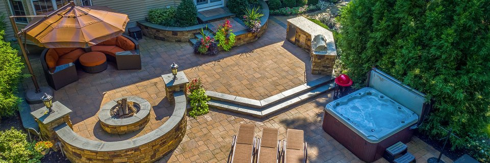 South Jersey's Premiere Landscaping Company