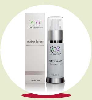 AQ Skin Solutions