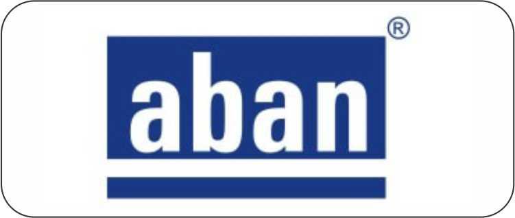 Aban Logo