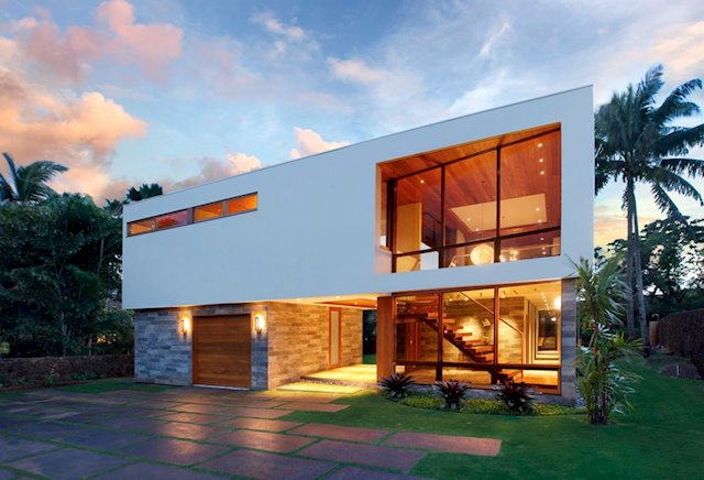3 Ultra Modern Homes for Sale in Hawaii Right Now - blog ...