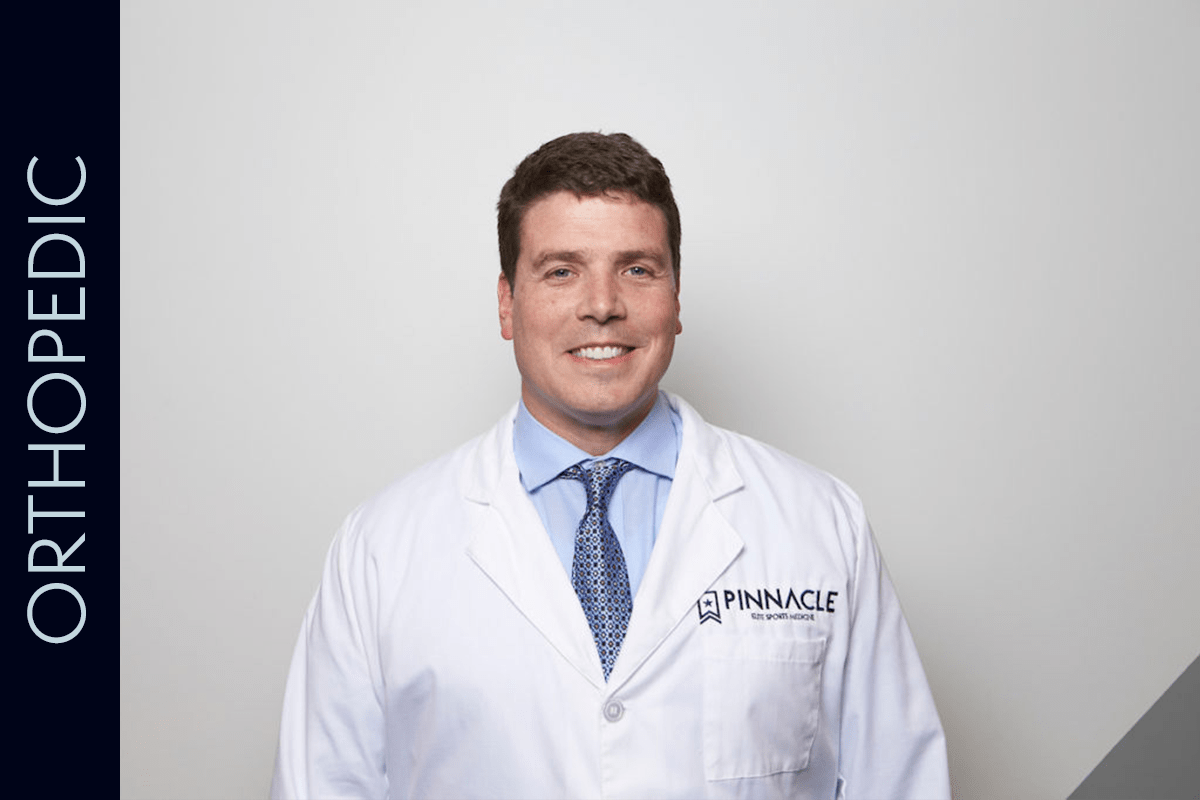 Kirk McCullough, MD