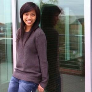 Bernadine Hoang, PT, DPT