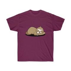 Sloth Merch
