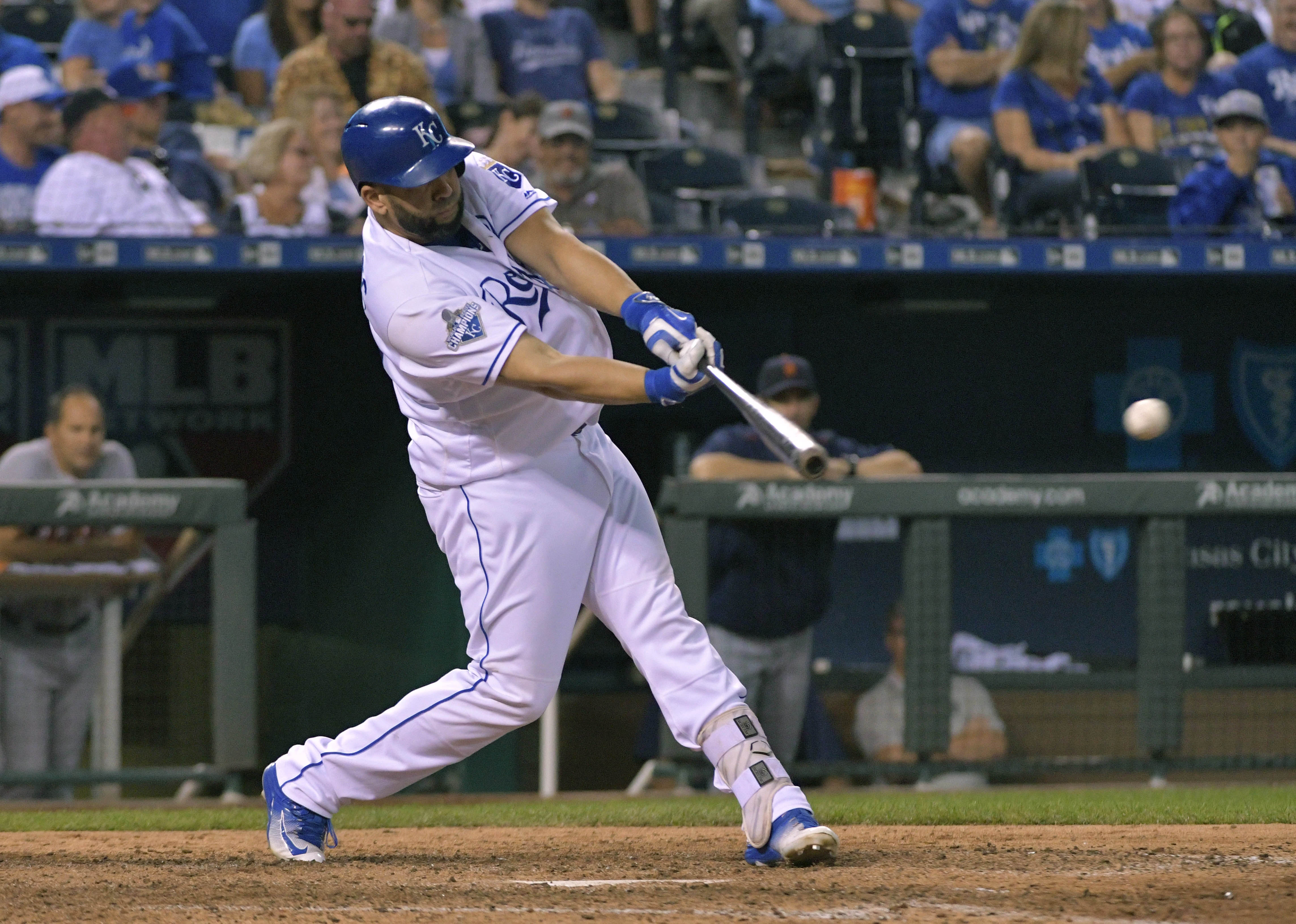 New York Yankees Reach Out To Kendrys Morales (Report)
