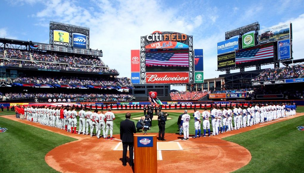 New York Mets: A way too early Opening Day 2017 roster projection 2