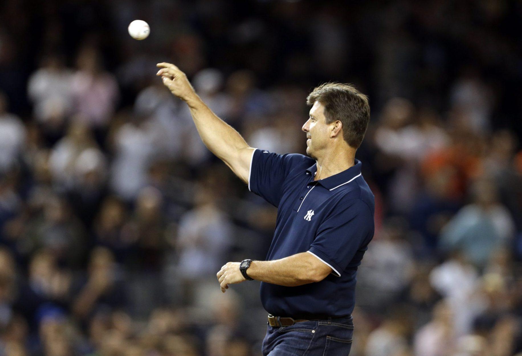 Former New York Yankees first baseman nabs coaching gig for Team USA